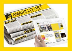 amarillo art magazine ok