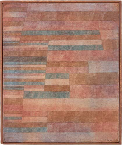Paul Klee a Stoccolma