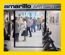 amarillo art gallery